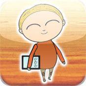 Molla ABC on esiopetukseen suunnattu suomenkielinen oppimispeli tekstauskirjainten ja numeroiden piirtämiseen.