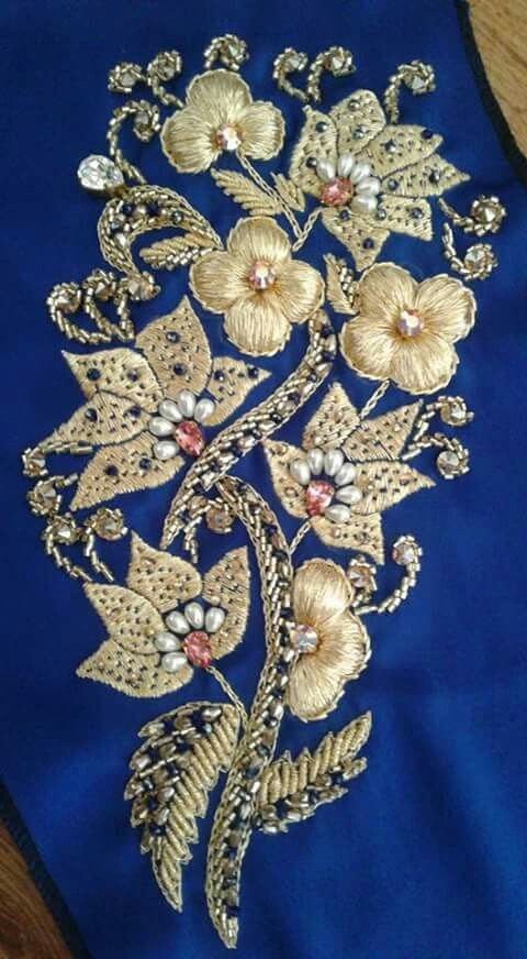 Broderie tresses pinterest hands and embroidery