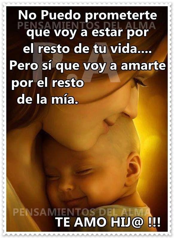 Frases Hijas Felicitacion De Cumple Pinterest Mama Amor Y Bebe