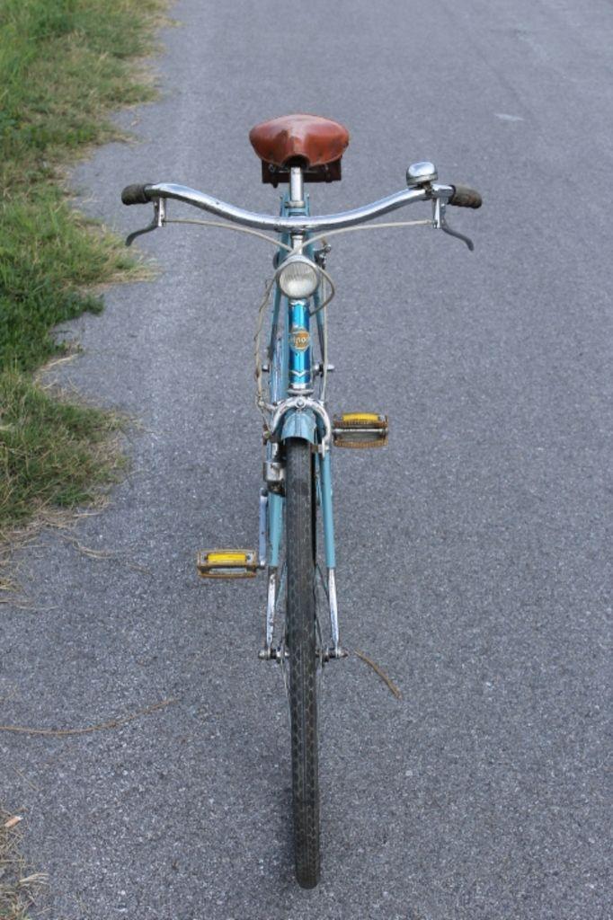 Torpado Bici Donna Anni 50 12 Intressantpåebay