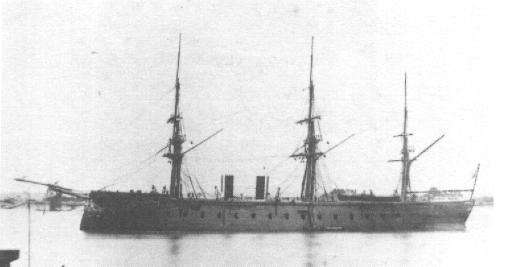 Sagunto (1869) - Wikipedia, la enciclopedia libre