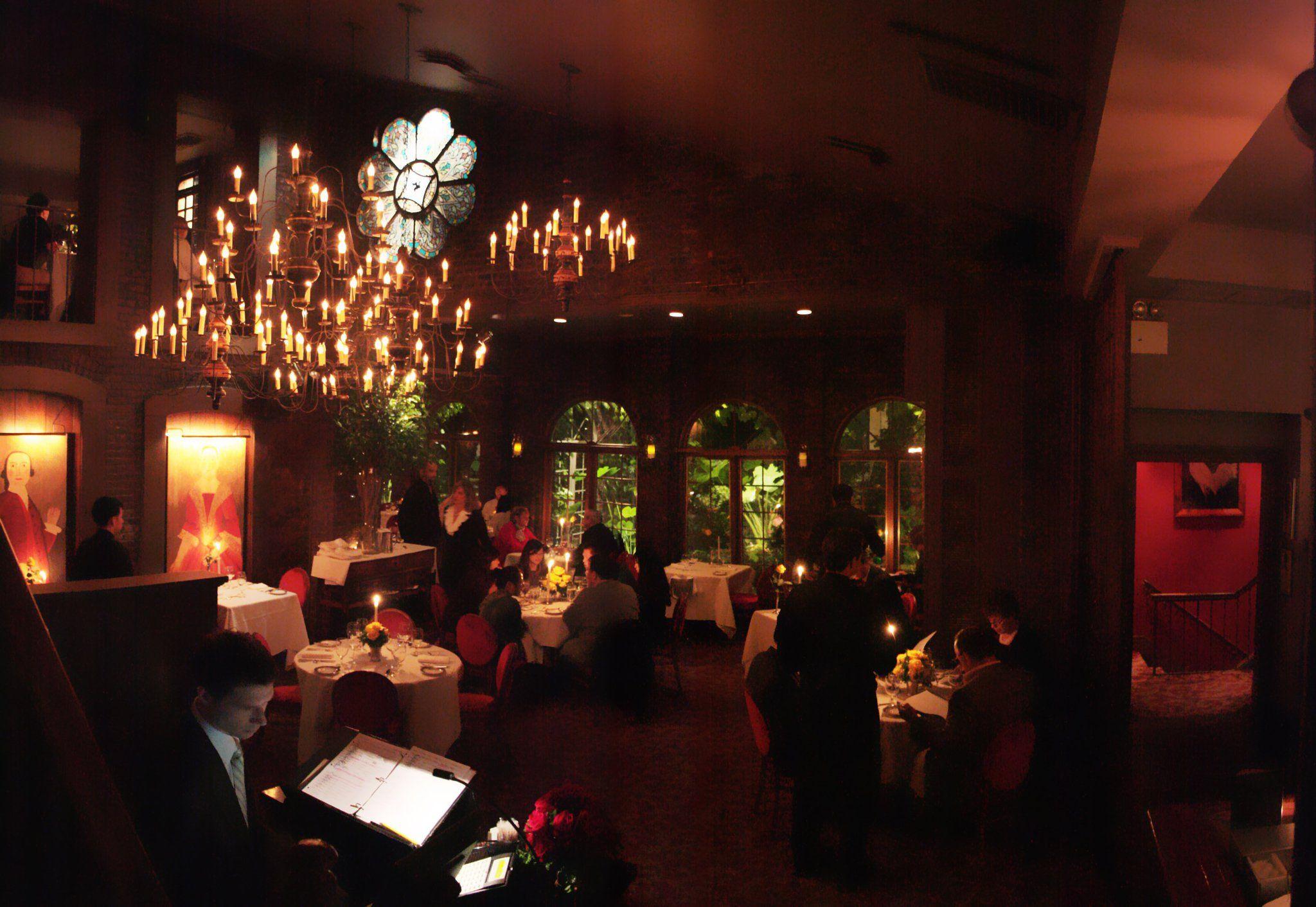 Nice Restaurant