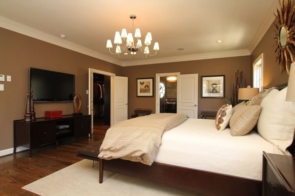 terrific relaxing bedroom decorating ideas | Master Bedroom - Relaxing in warm neutrals and luxurious ...