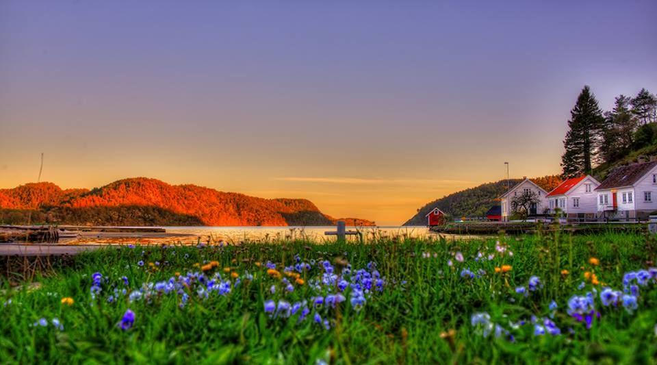 Lindesnes - Norvegia