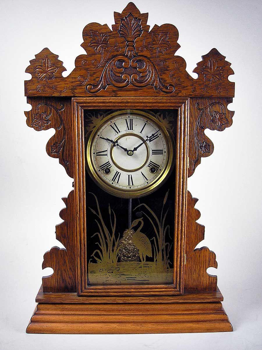 Mantel clocks perth