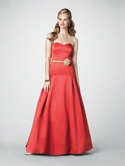 Alfred Angelo - Alfred Angelo Bridesmaid Dress 7182