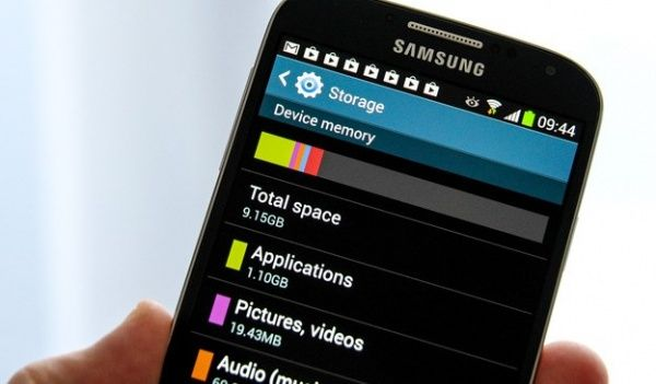 Remove Unwanted Apps (Bloatware) From Galaxy S4 App
