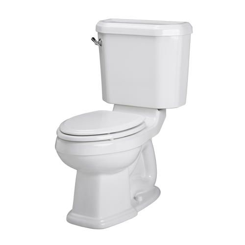 Townsend Champion Elongated Right Height 4 Toilet at Menards