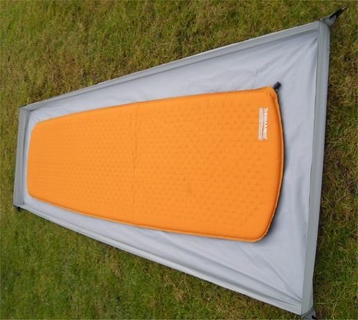 Make an Ultralight Tent Bathtub Floor : bathtub floor tent - memphite.com