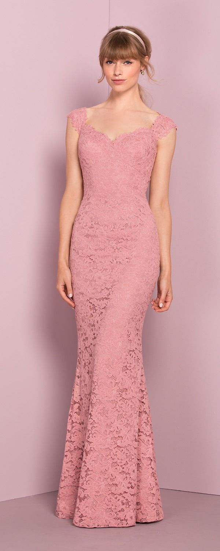 Kelsey Rose Bridesmaid Dresses for 2017 | Pinterest