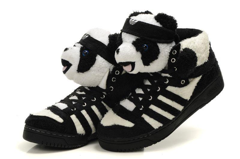 finest selection 4736f 313b3 Kids Adidas Jeremy Scott Panda Shoes  js-83  -  101.00   Wholesale Adidas  Jeremy Scott Shoes, Cheap Jeremy Scott Adidas Wings Shoes Sale