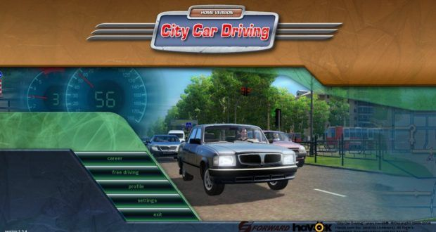 City Car Driving Game Free Download Full Version City Car Car