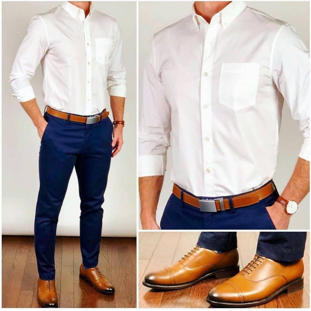 5 Smart Pantalones Camisa De Traje De Ideas Para Los Hombres Formales Looks Mensfashion Formal Men Outfit Formal Mens Fashion Mens Outfits