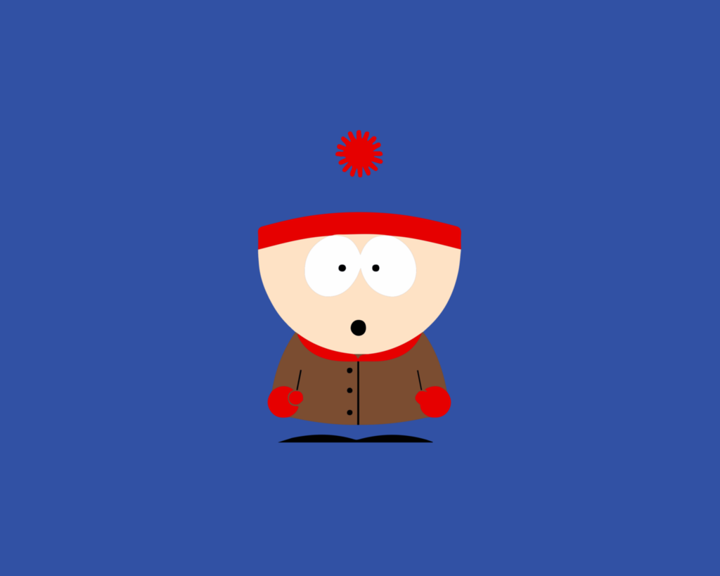 South park wallpaper stan marsh by hieifireblaze south - South park wallpaper butters ...