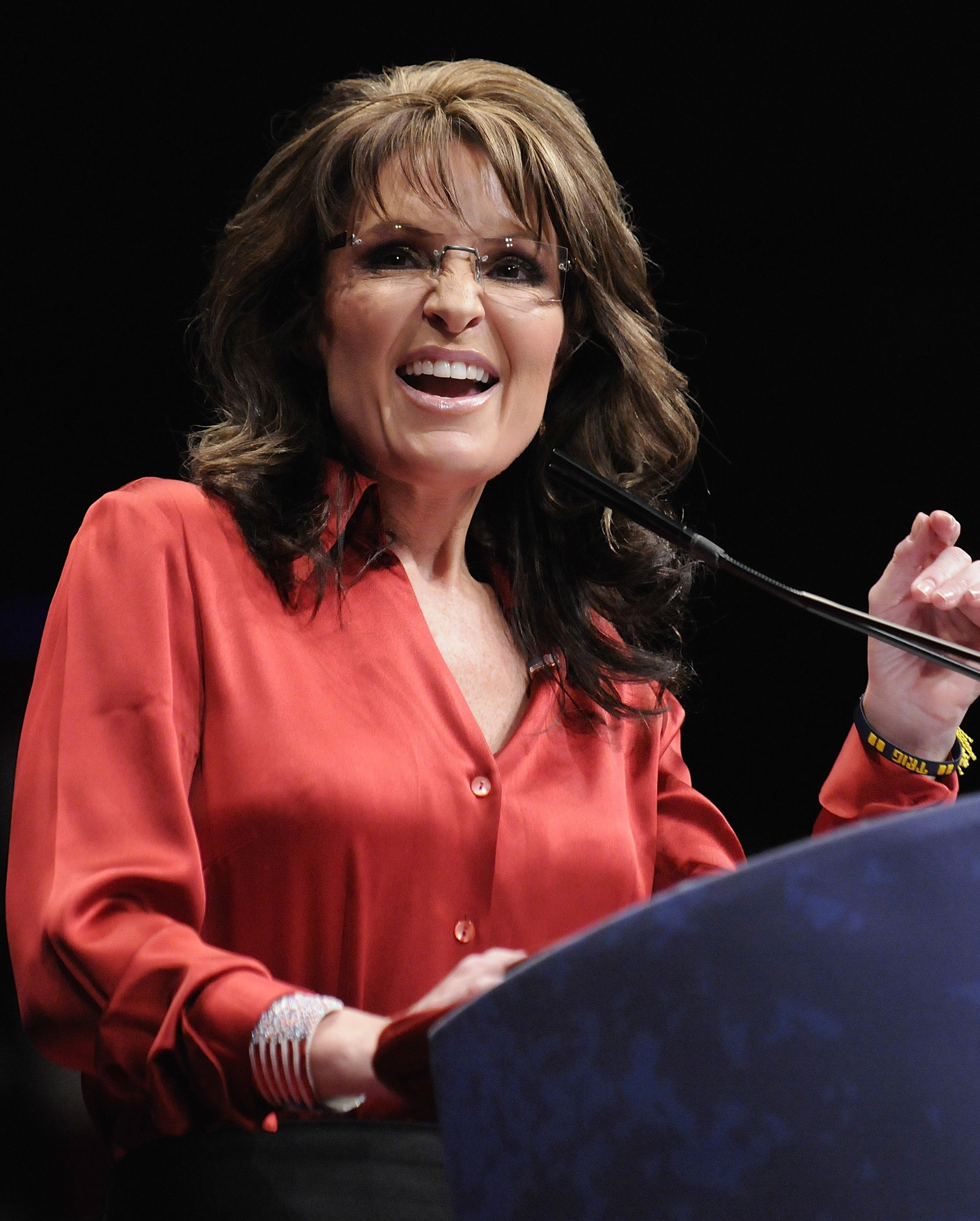 sarah palin clothes scandal