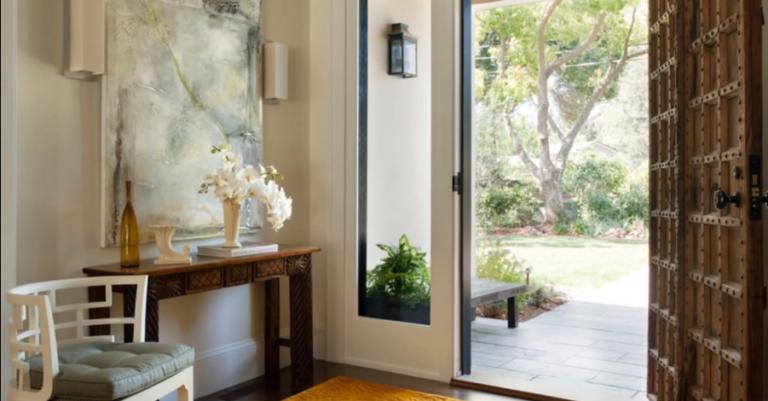 ديكورات مداخل للشقق الصغيرة افكار مهمة لتزيين مداخل المنازل Decor Home Decor Home