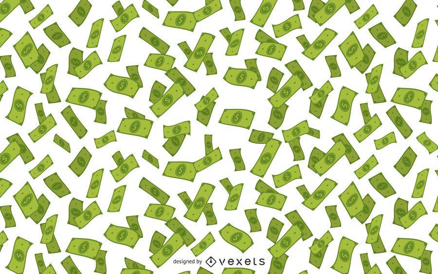 Money Falling Illustration Ad Affiliate Sponsored Illustration Falling Money Money Background Illustration Green Dollar