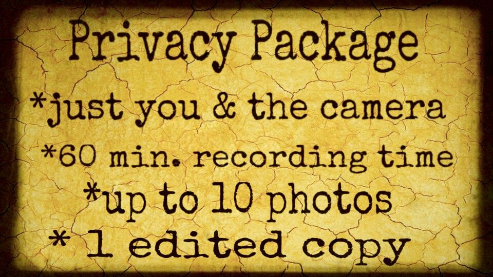 #LifeGram #privacy just you and the camera.. your story.. your advice.. #leaveanswers #notquestions #southflorida #centralflorida