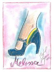 Bientôt des chaussures Karl Lagerfeld à vos pieds ?  http://fashions-addict.com/index.asp?ID=378=12785