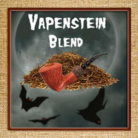 Vapenstein Blend London