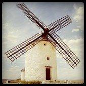 La Mancha de España