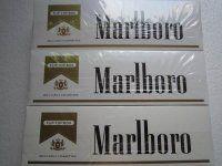 Marlboro Gold Regular Cigarettes 70 Cartons Price 840 00