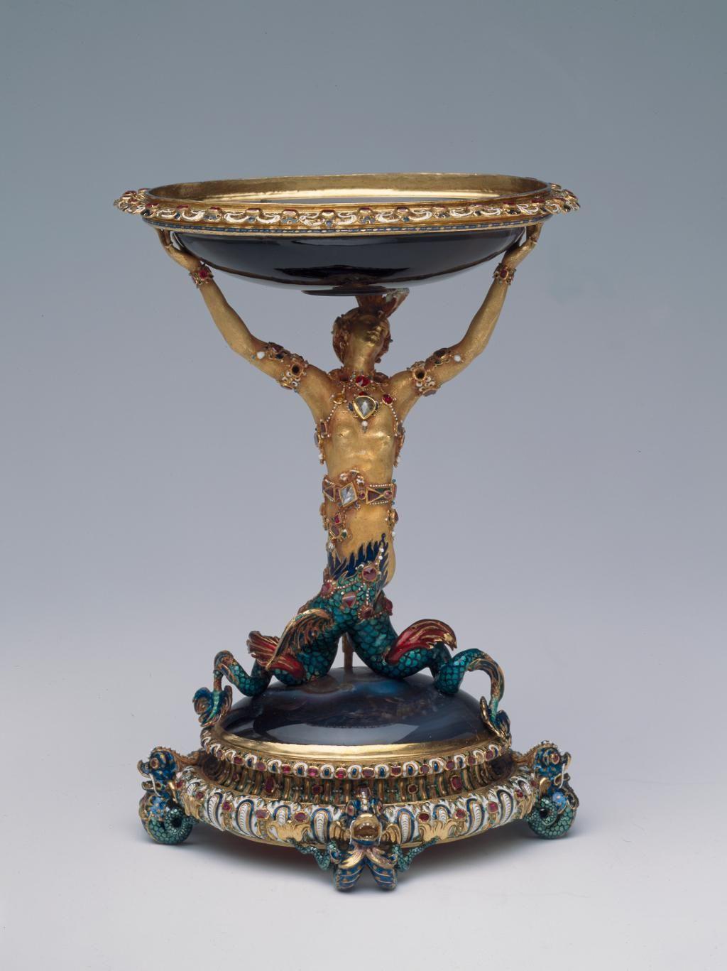 Museo Del Prado Masterpieces Of Decorative Art