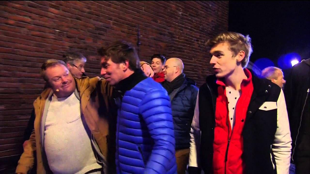1. De Wereld - Martijn Fischer (The Passion 2016 - Amersfoort)