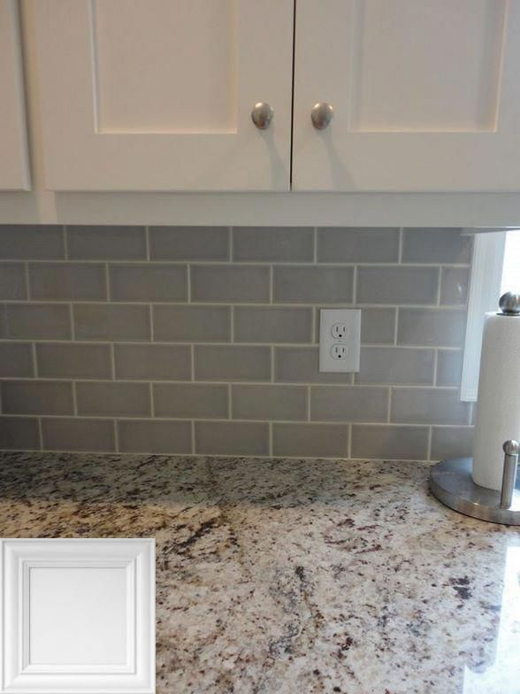 White Kitchen Cabinets From Home Depot Whitecabinets And