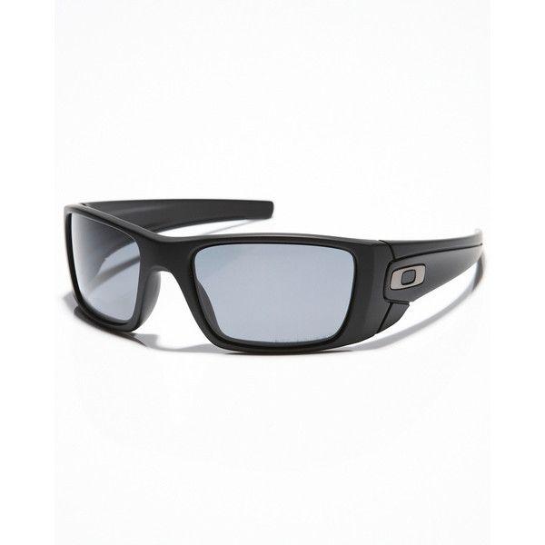 mens oakley sunglasses polarised
