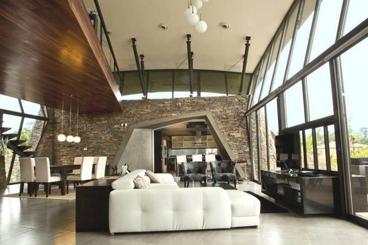Progetti case moderne interni cerca con google for Progetti case moderne interni