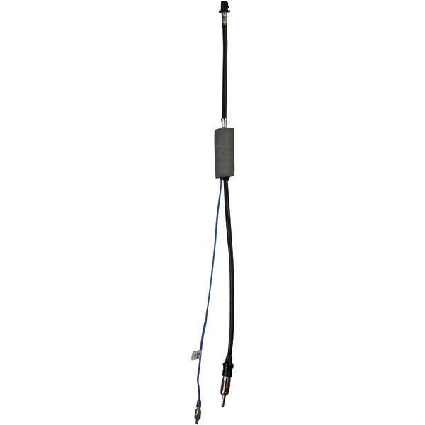 Metra 40-EU55 Antenna Adapter for European