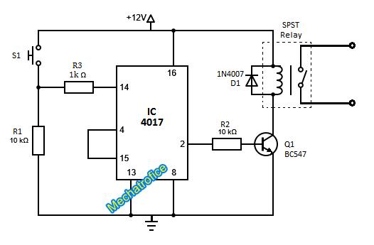 Pin Di Circuits