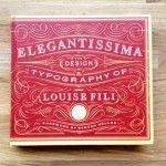book review: elegantissma