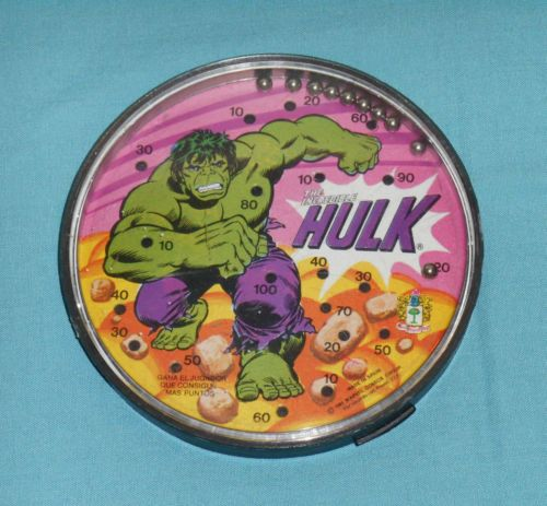 vintage-THE-INCREDIBLE-HULK-GAME-from-Spain