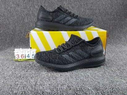 3322eba453f10 Free Shipping Only 69  adidas Pure Boost LTD Shoes Core Black Dark Grey  Heather Solid Grey S80702
