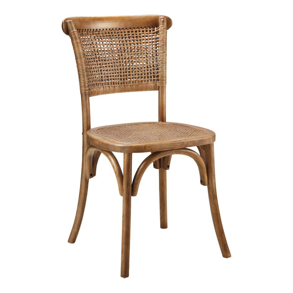 Churchill Dining Chair M2 Dining Chairs Moe S Wholesale Dining Chairs Side Chairs Dining Brown Dining Chairs