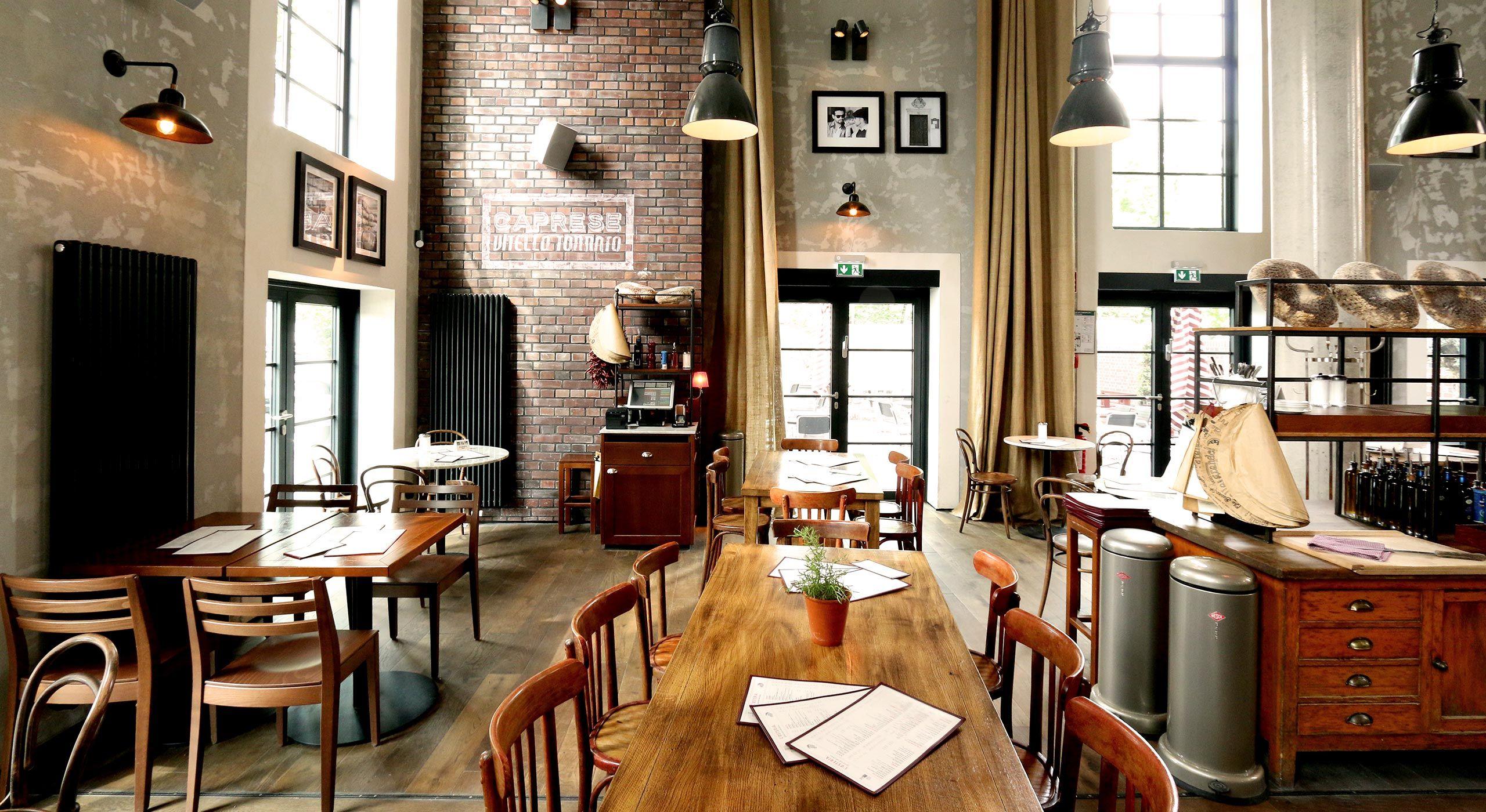 L\'Osteria Interior Design | Inneneinrichtung Design Ideen ...