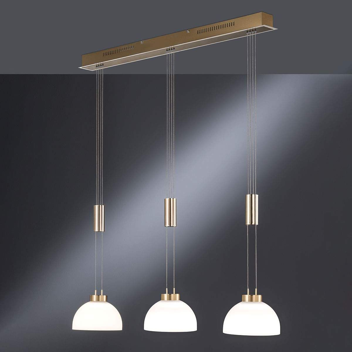 Pendellampe Shine Höhenverstellbar 3fl Jetzt Bestellen Unter Https Moebel Ladendirekt De Lampen Deckenleuchten Pendelle Pendellampen Deckenleuchten Lampen