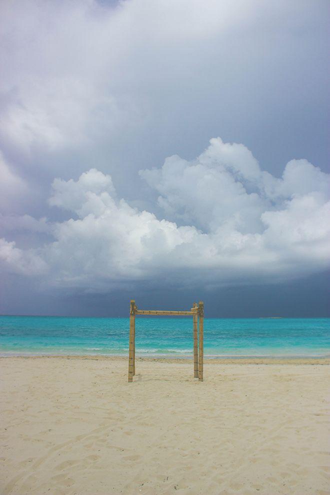 Something Sakura: Bahamas Pt 2.
