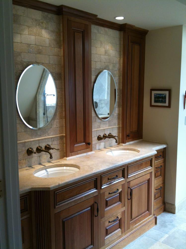 Photo of Woodenbridge Custom Cabinets & Granite - San Jose ...