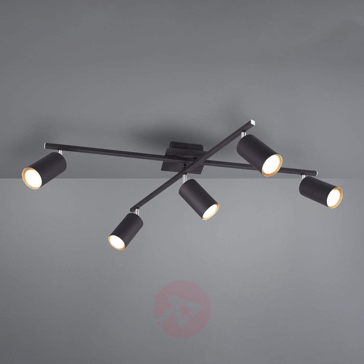 nowoczesne lampy sufitowe aranżacje
