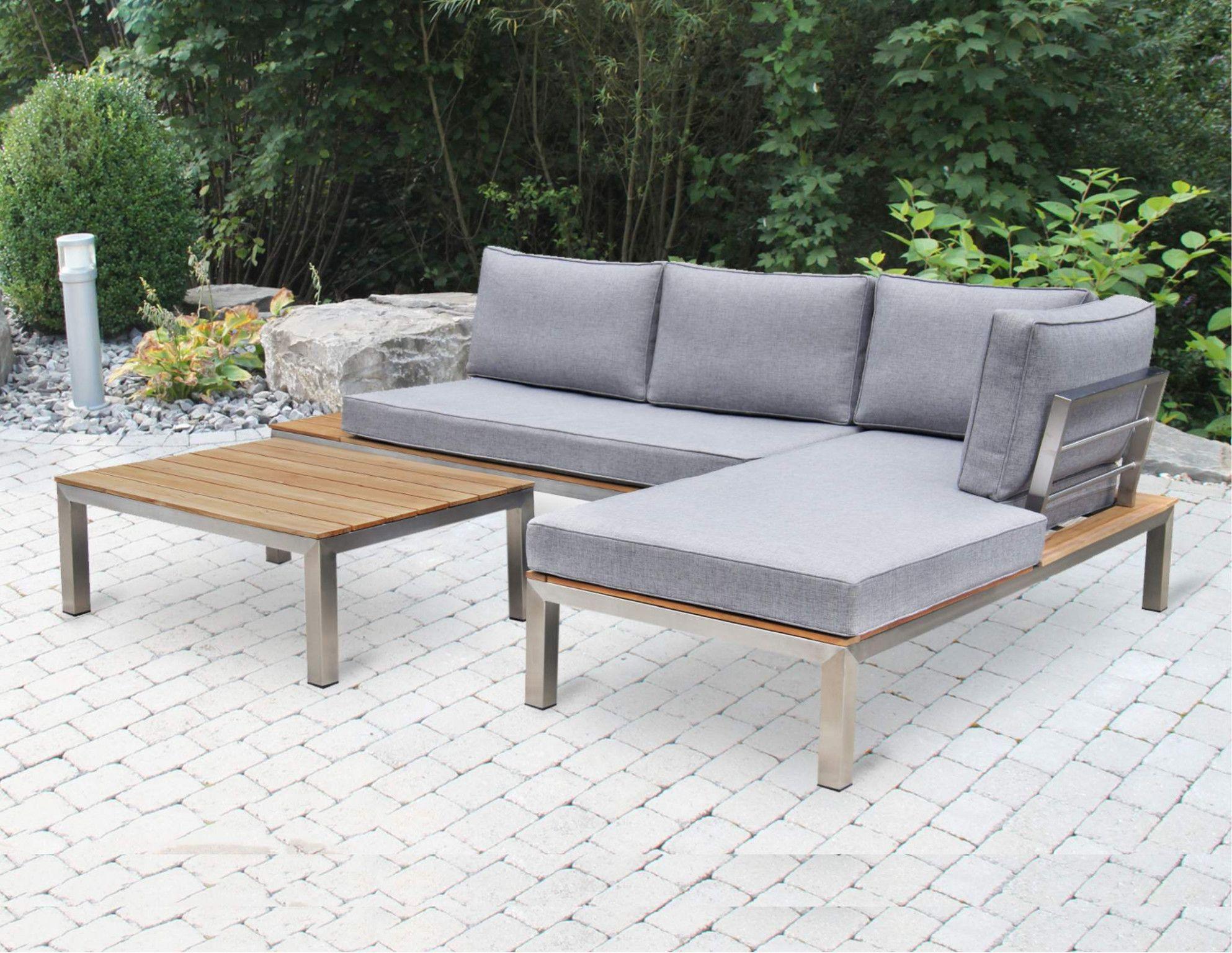 Loungemobel Garten Gunstig Garten Lounge Lounge Sessel Garten Lounge Sofa Garten
