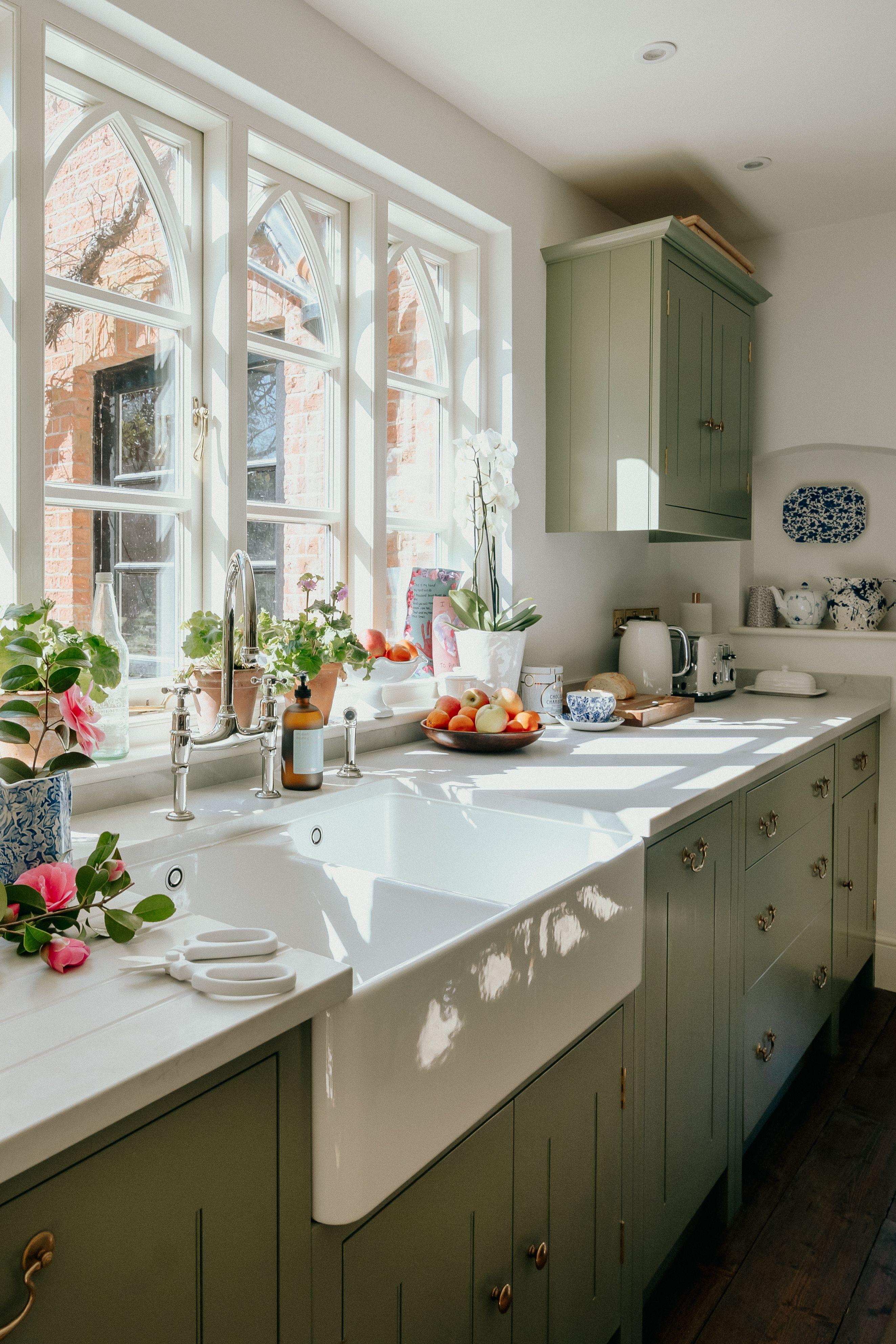 Top kitchen trends to emerge from coronavirus lockdowns