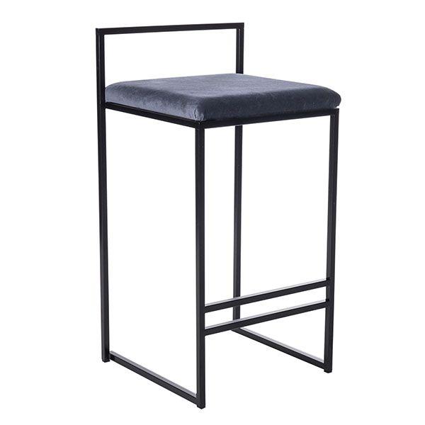 Coco bar stool by GUBI   Bar chairs, Bar stools, Elegant chair