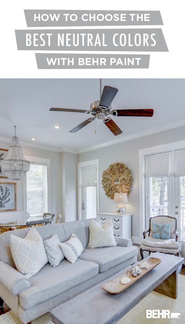 Best Beach House Renovation Choosing The Best Neutral Paints 400 x 300