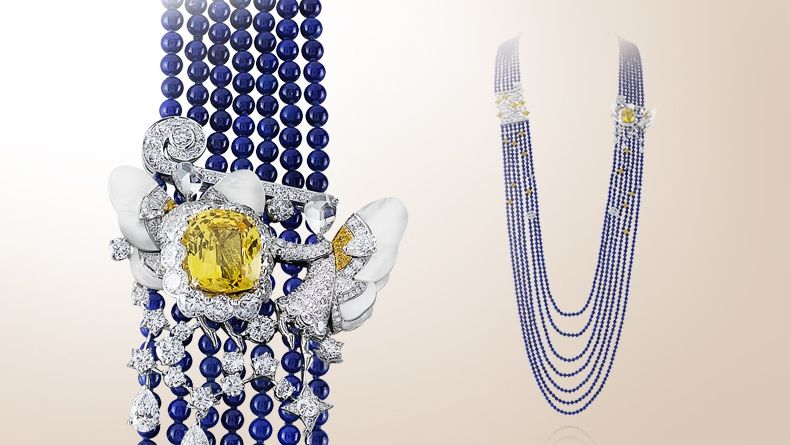 Maison Van Cleef & Arpels Jewelry and High Jewelry since