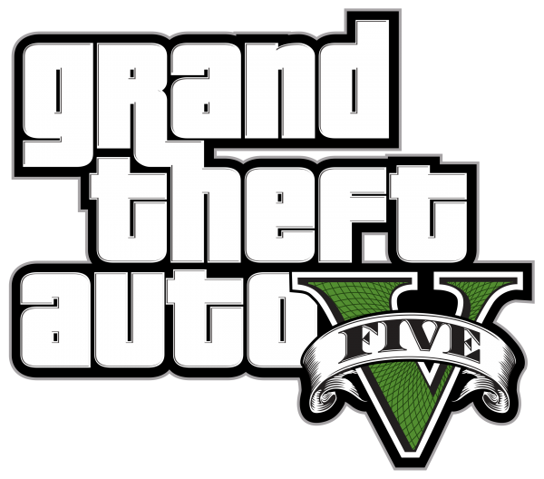 Download Free Transparent Gta V For Your New Logo Design Template Or Your Web Sites Magazines Presentation Template Art Projects In 2021 Gta Gta 5 Grand Theft Auto