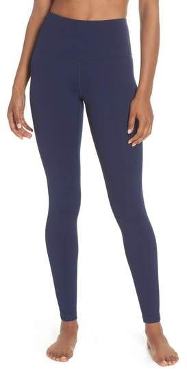 8658979f5f54a Zella Live In High Waist Leggings - would love to try navy - size Small