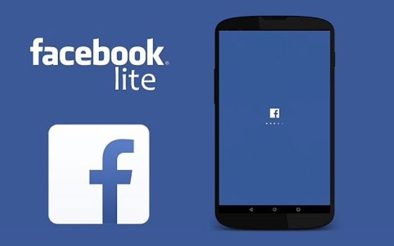 Facebook Lite Is Now Available In Many Developed Countries Facebook Lite Login Facebook App Download App